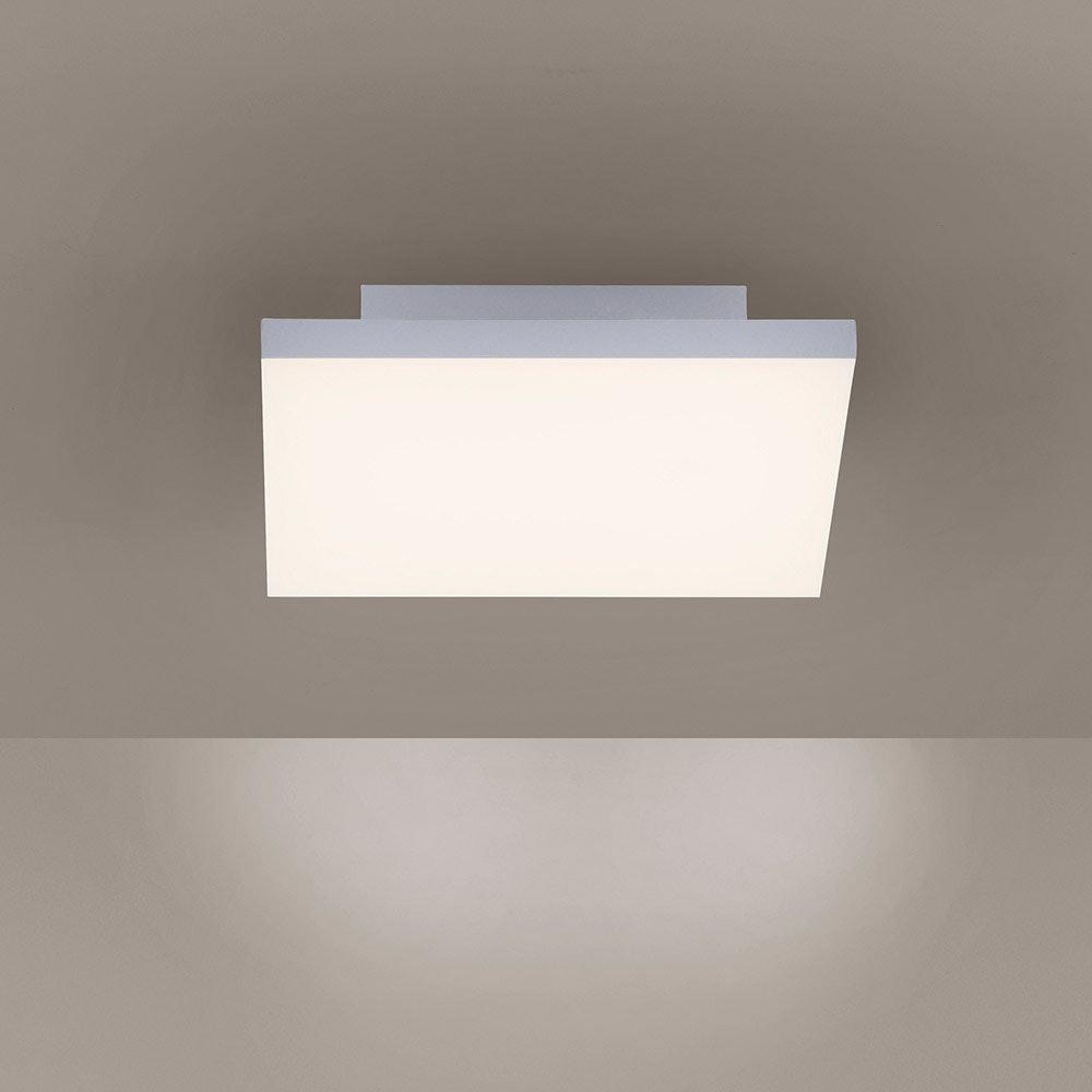 Q-Flat 2.0 rahmenloses LED Deckenpanel 30 x 30cm CCT + FB Weiß thumbnail 5