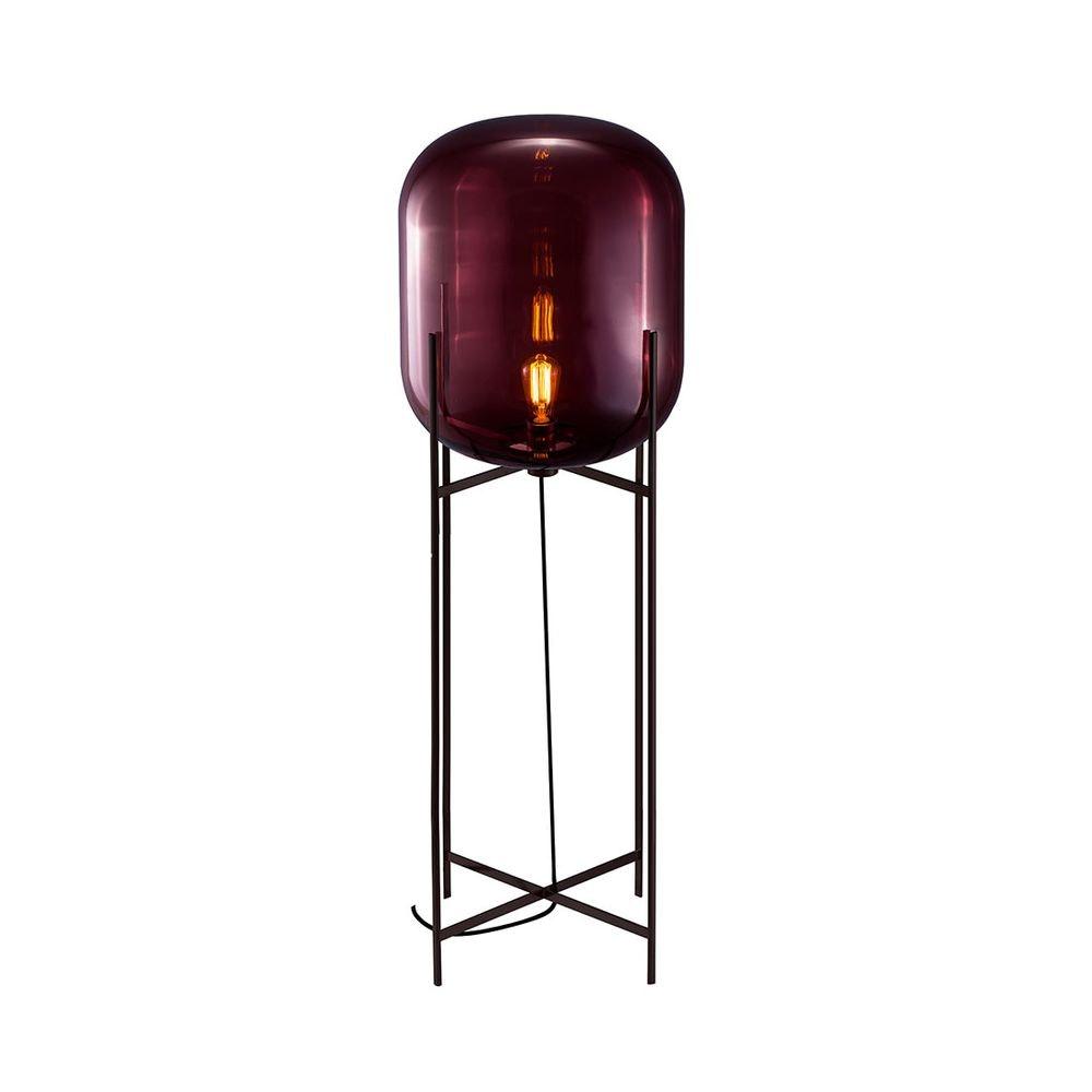Pulpo LED Stehleuchte Oda Big Ø 45cm H 140cm 21