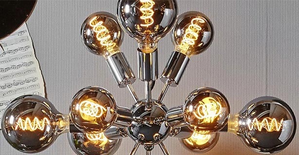 Vintage Leuchtmittel