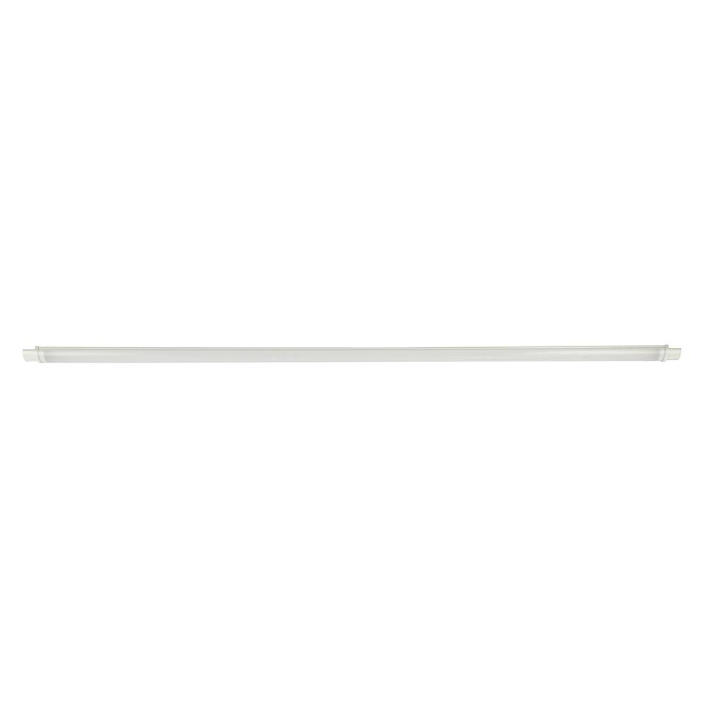 LED Unterbauleuchte Obara Kabel: 23cm Opal, Weiß, Satiniert 2