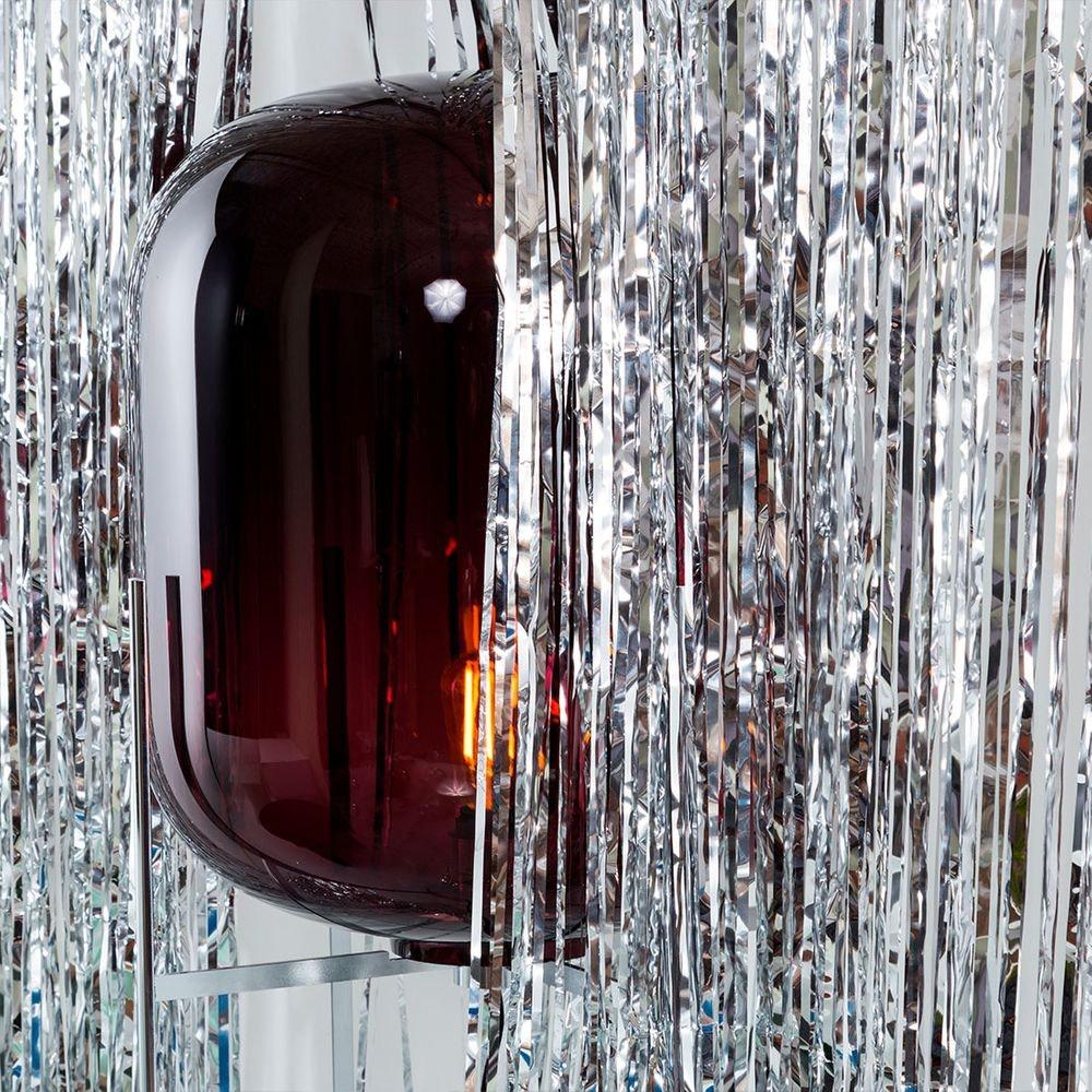 Pulpo LED Stehleuchte Oda Big Ø 45cm H 140cm 2
