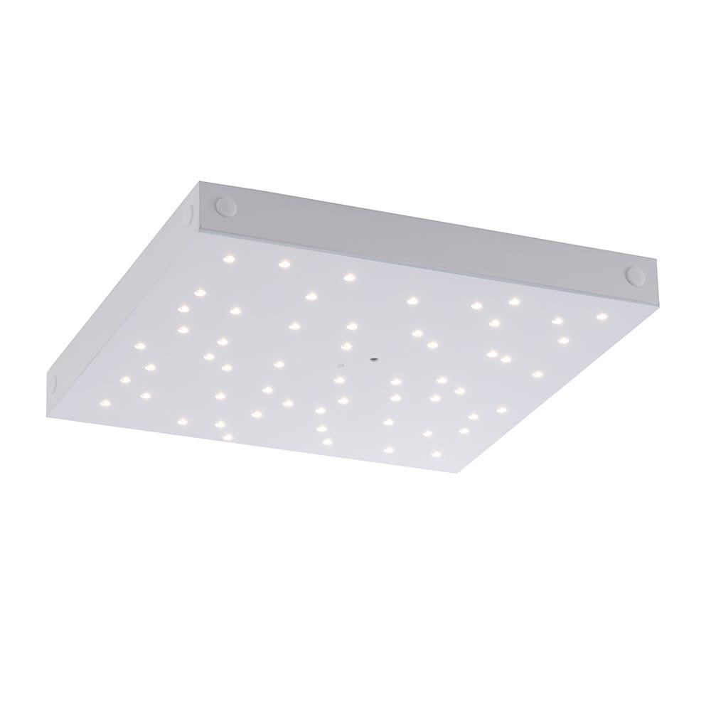 LED Deckenleuchte LS-Stars RGB+CCT Weiß 1
