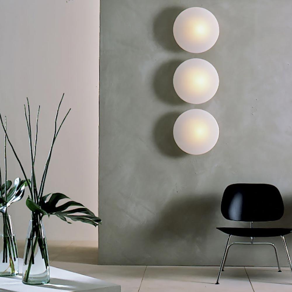 Louis Poulsen LED Wand- & Deckenlampe AJ Eklipta Dali Dimmbar