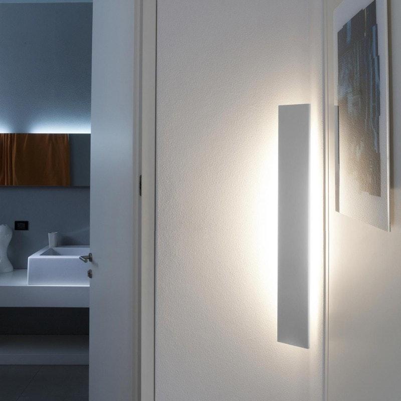 Nemo Angolo Mezzo LED Ecklampe 100cm 1