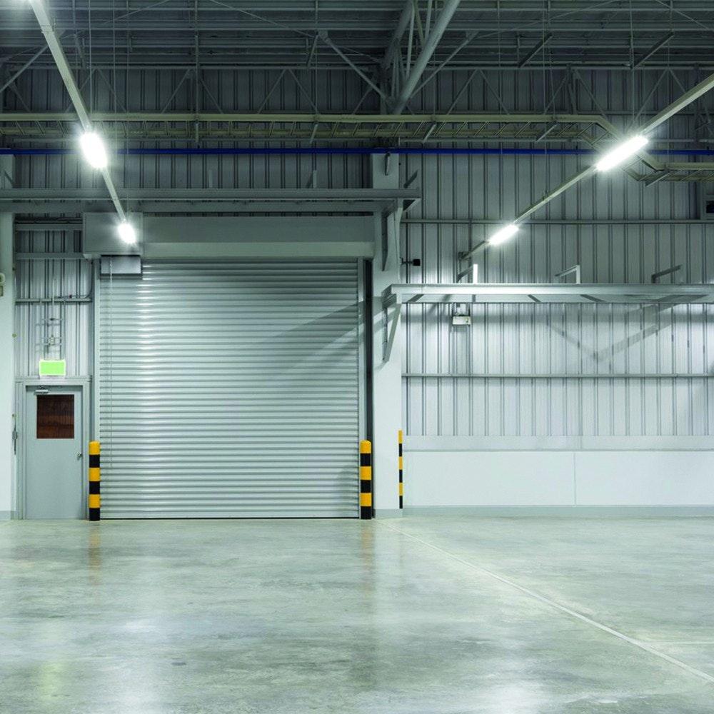 LED Wannenleuchte staubdicht 5250lm 150cm IP65 4