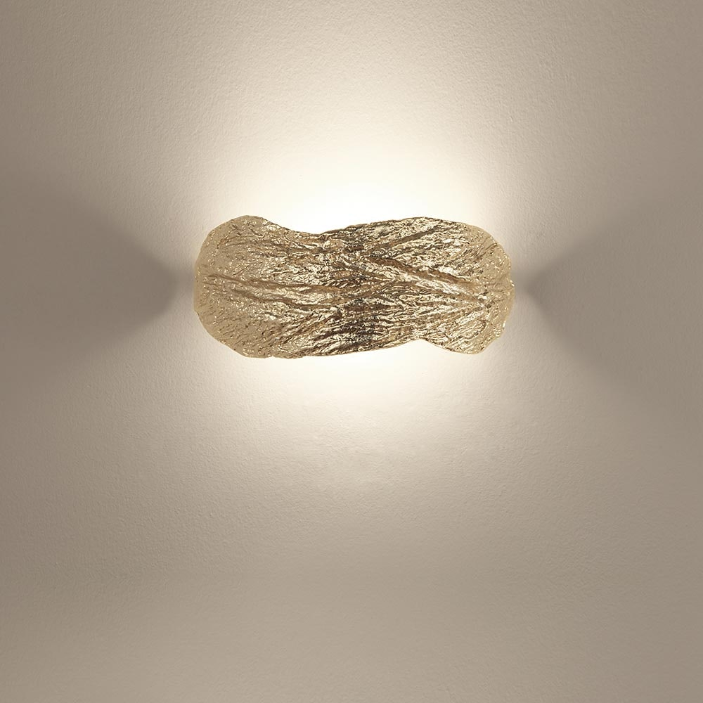 Terzani Wabi Design-Wandlampe 2