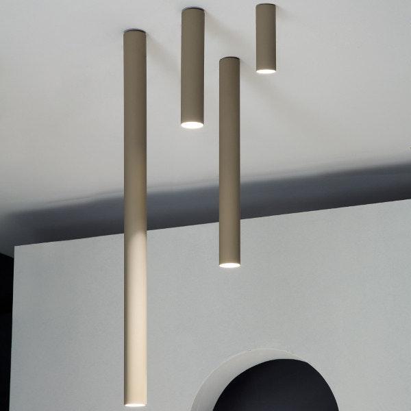 Studio Italia Design A-Tube Deckenlampe GU10 2
