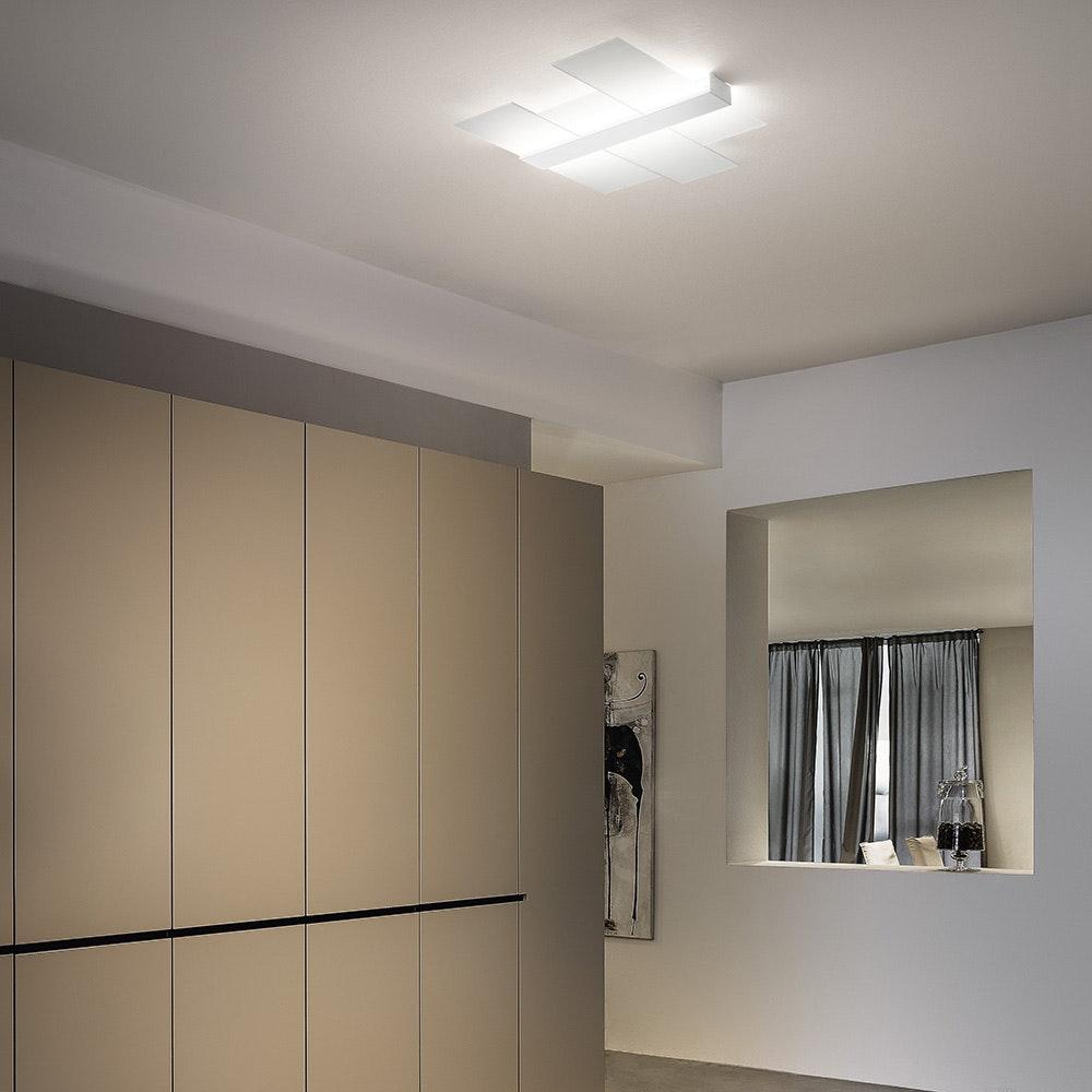 Linealight Triad 2.0 LED-Deckenleuchte 1