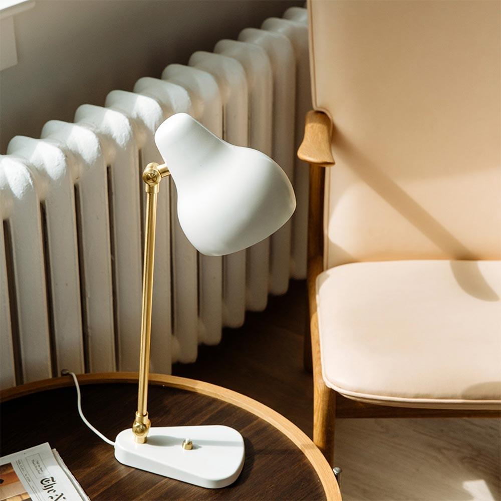 Louis Poulsen LED Tischlampe VL38 2