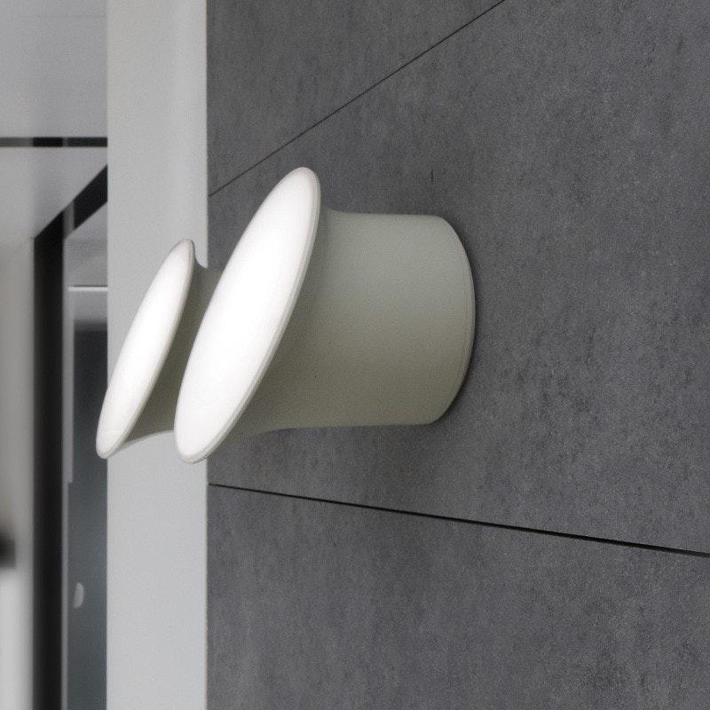 Luceplan LED Außen-Wandlampe Ecran IP65 thumbnail 5