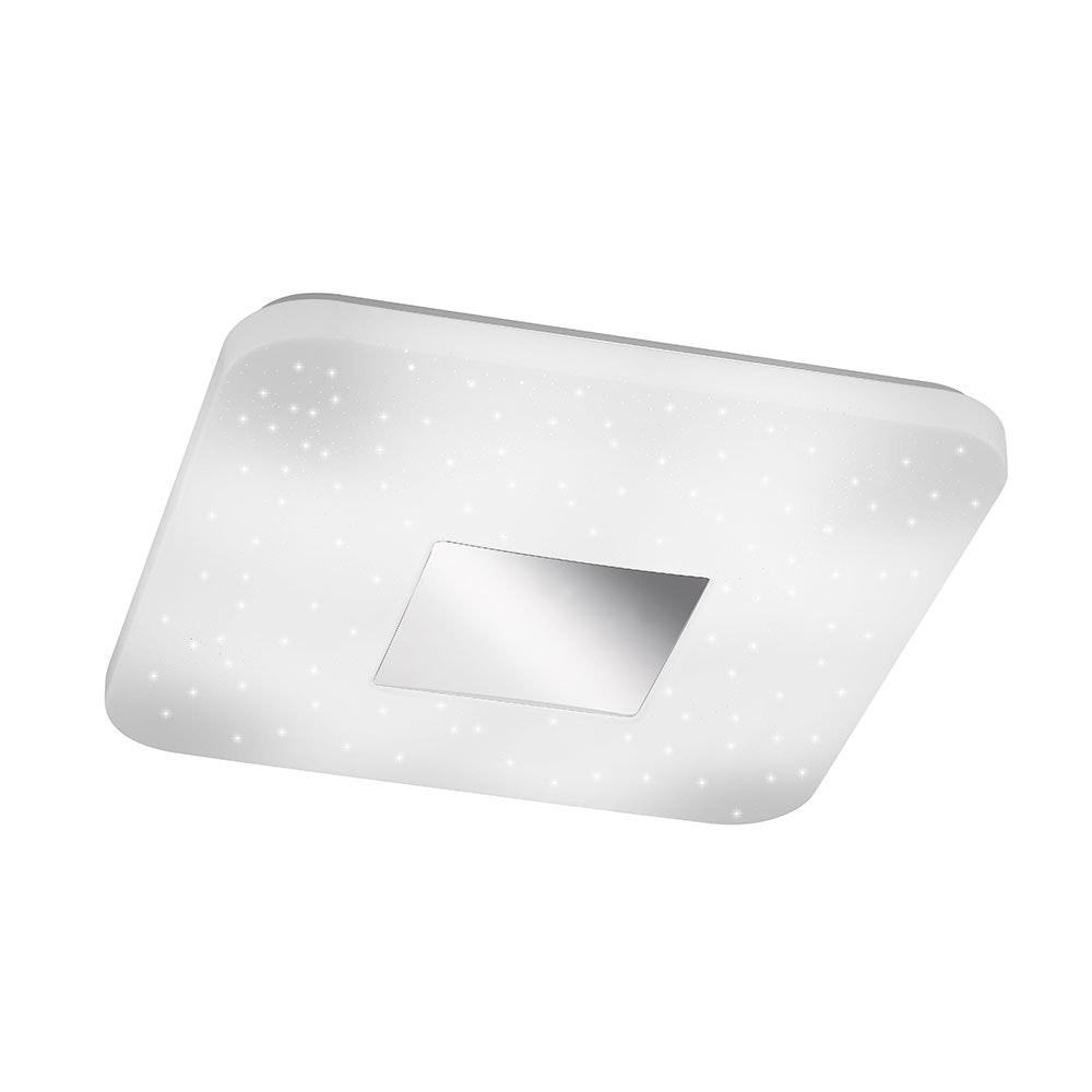 LED Deckenleuchte Orsa 1260lm Weiß