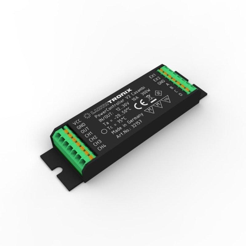 CASAMBI V2 Modul Power Controller Pulsweitenmodulation LED-Strips 1