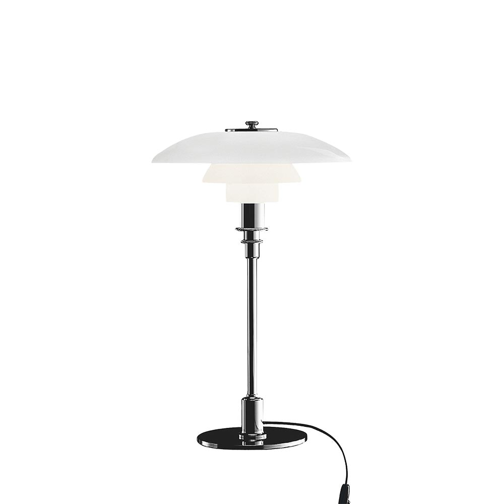 Louis Poulsen Tischlampe PH 3/2 1