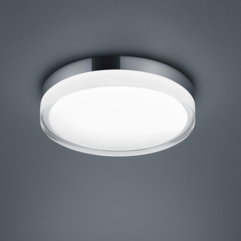 Helestra LED Bad-Deckenleuchte Tana 1220lm IP44