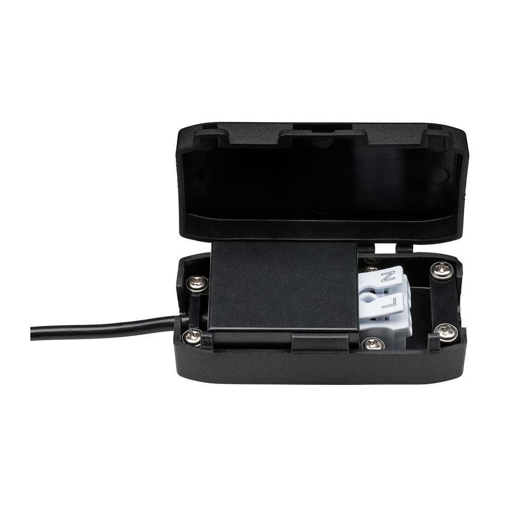 LED Einbauleuchten-Set Calla IP65 Dimm- & schwenkbar 4000K Weiß 3
