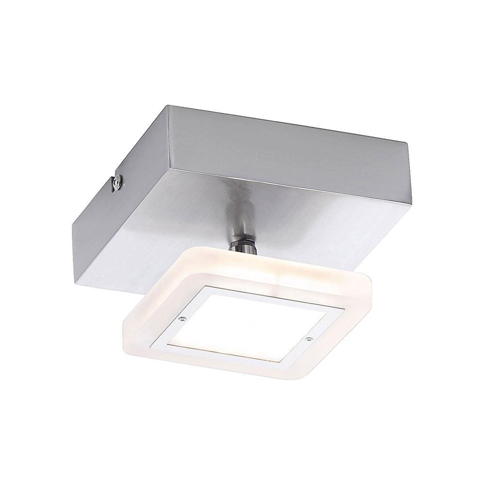 LED Deckenlampe Q-Vidal Kugelgelenk 4, 80W RGBW thumbnail 3