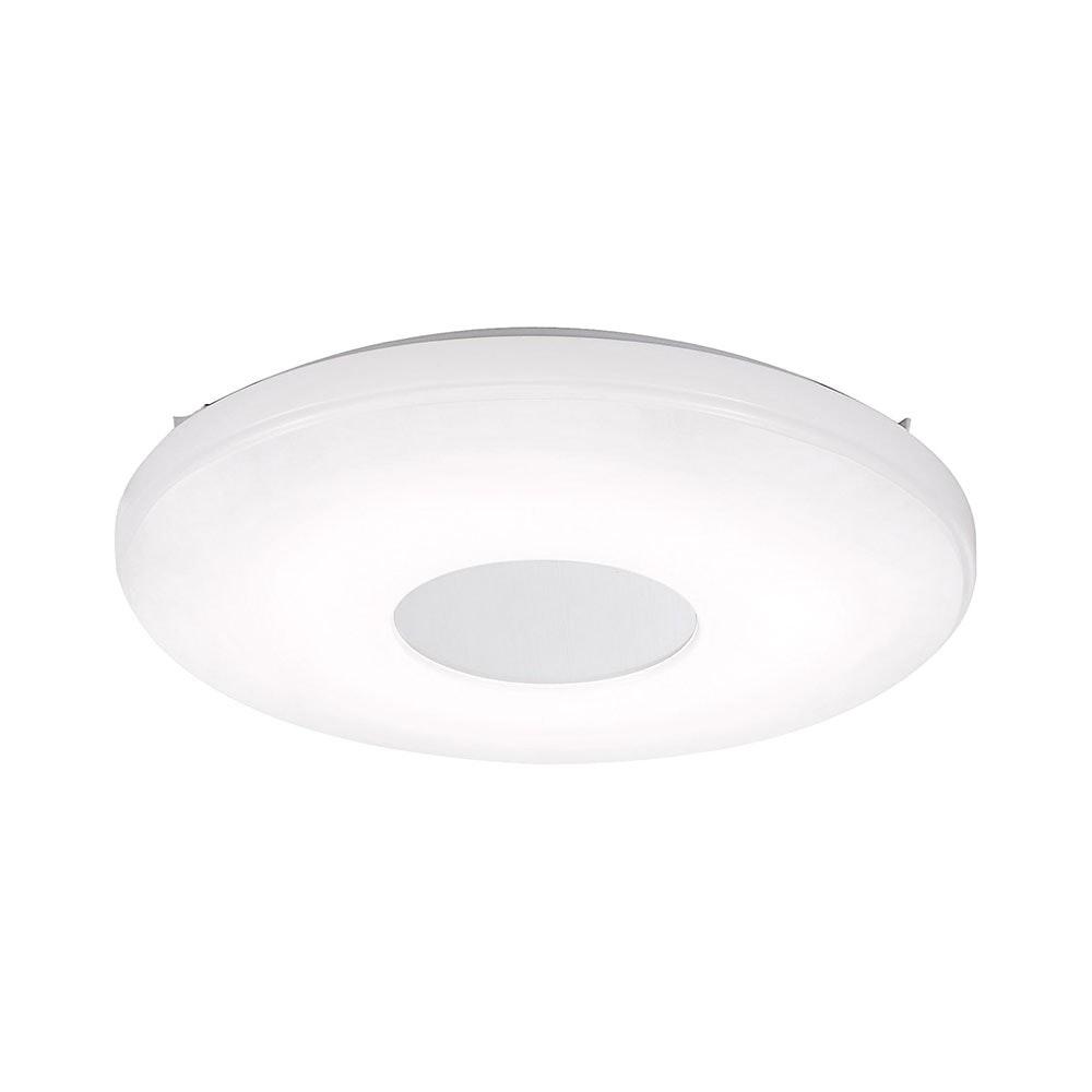 Lavinia LED Deckenleuchte + Fb. 25W 2700-5000K Weiß 2