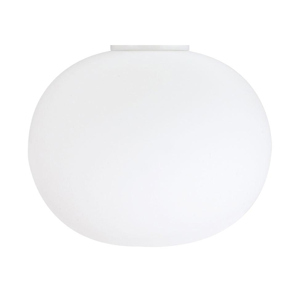 FLOS Glo-Ball C 1 Glas Deckenleuchte Ø 33cm 2