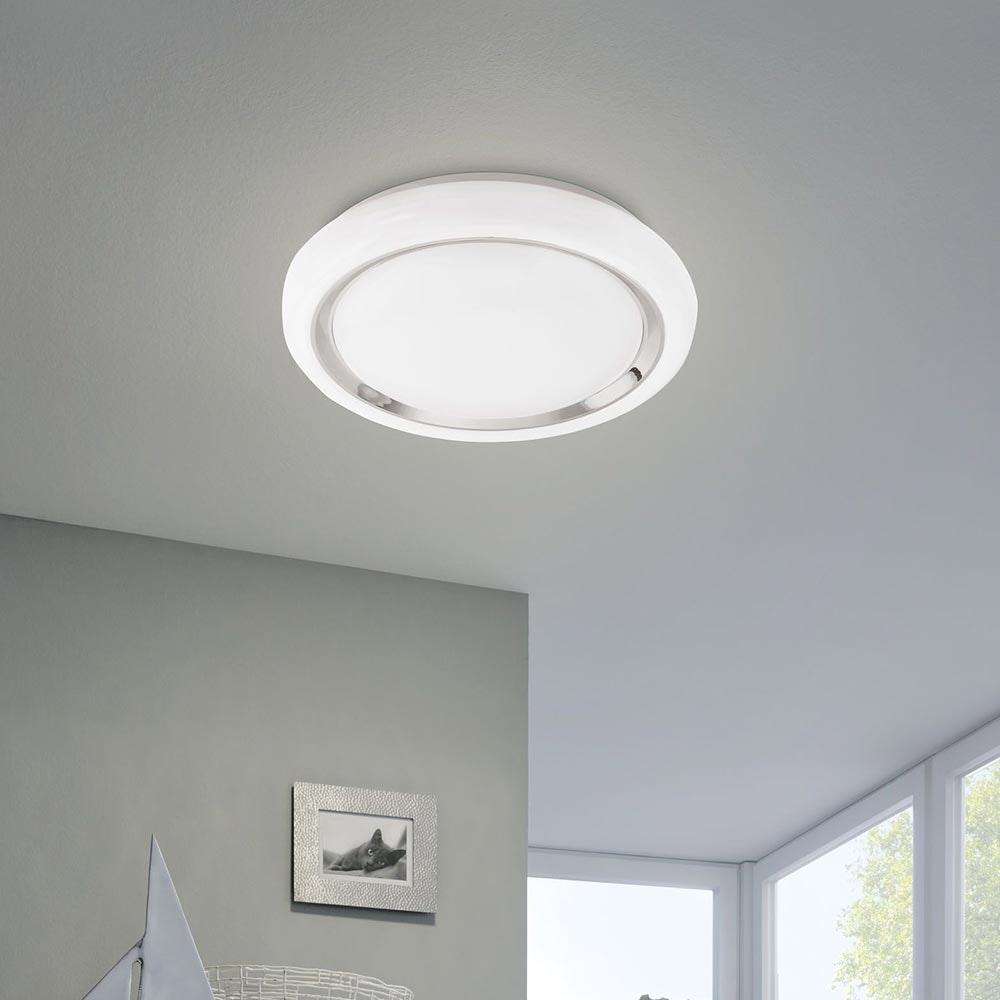Connect LED Deckenleuchte 2100lm RGB+CCT 1