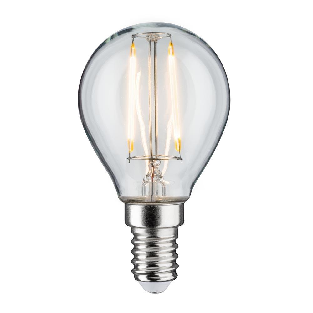 E14 LED Retro-Tropfen Dimmbar Warmweiß 450lm 4, 5W 1