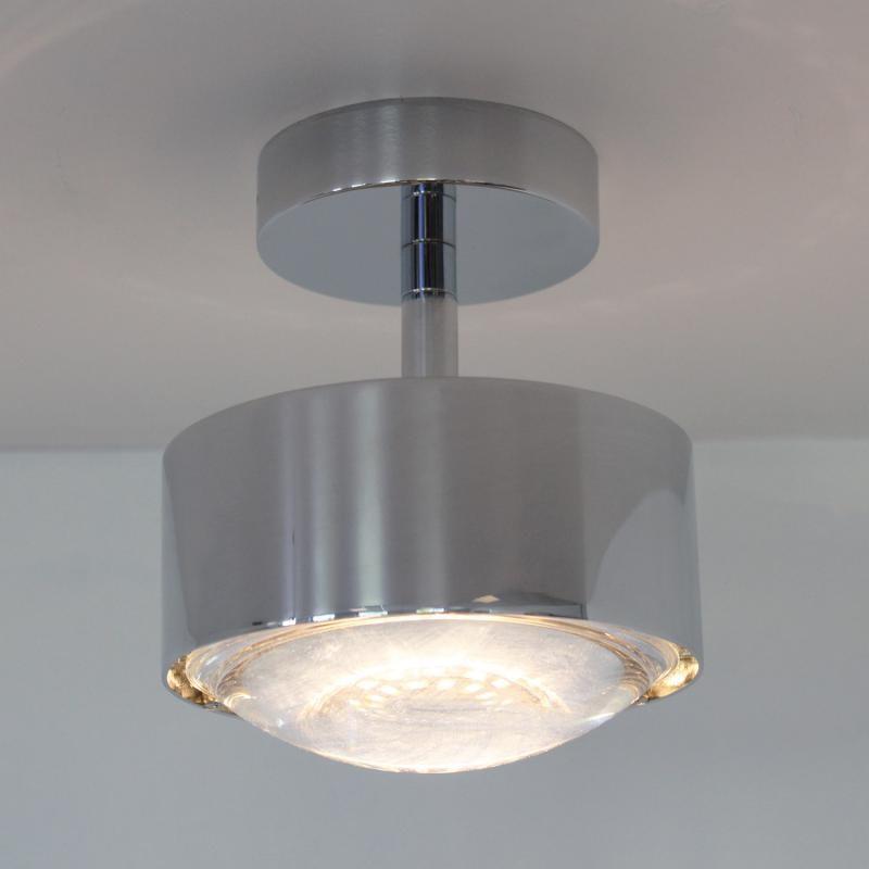 Top Light LED Deckenstrahler Puk Turn Downlight 2