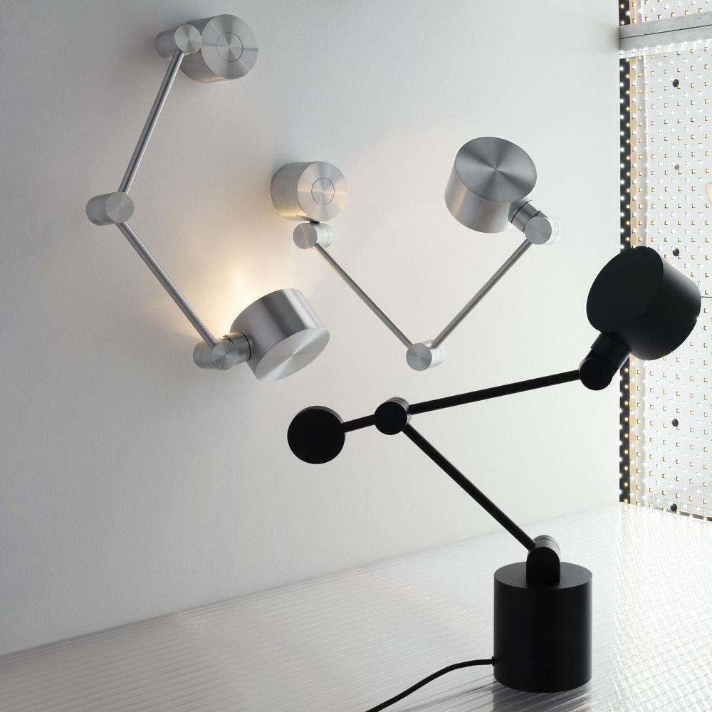 Tom Dixon Boom Lese-Wandlampe drehbar