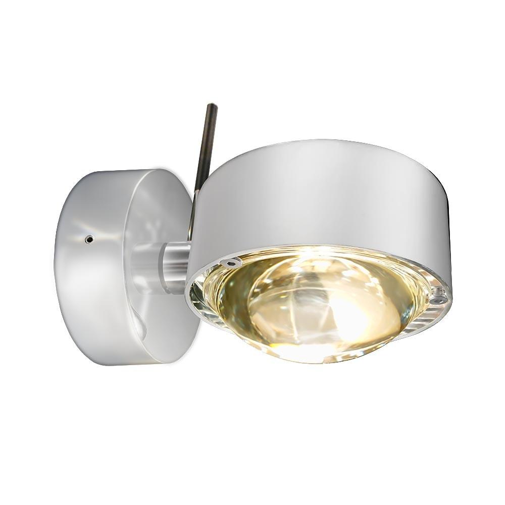 Top Light LED Wandlampe Puk Wall+ drehbar 1