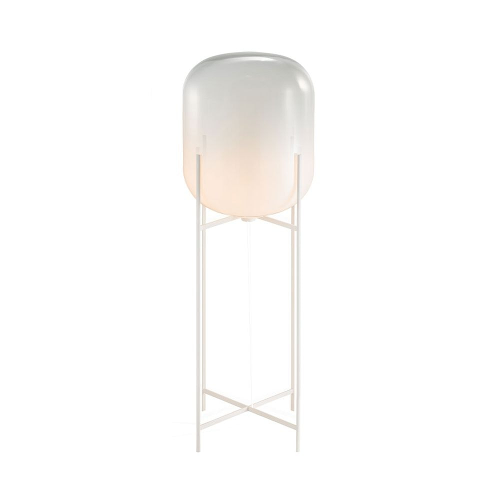 Pulpo LED Stehleuchte Oda Big Ø 45cm H 140cm 1