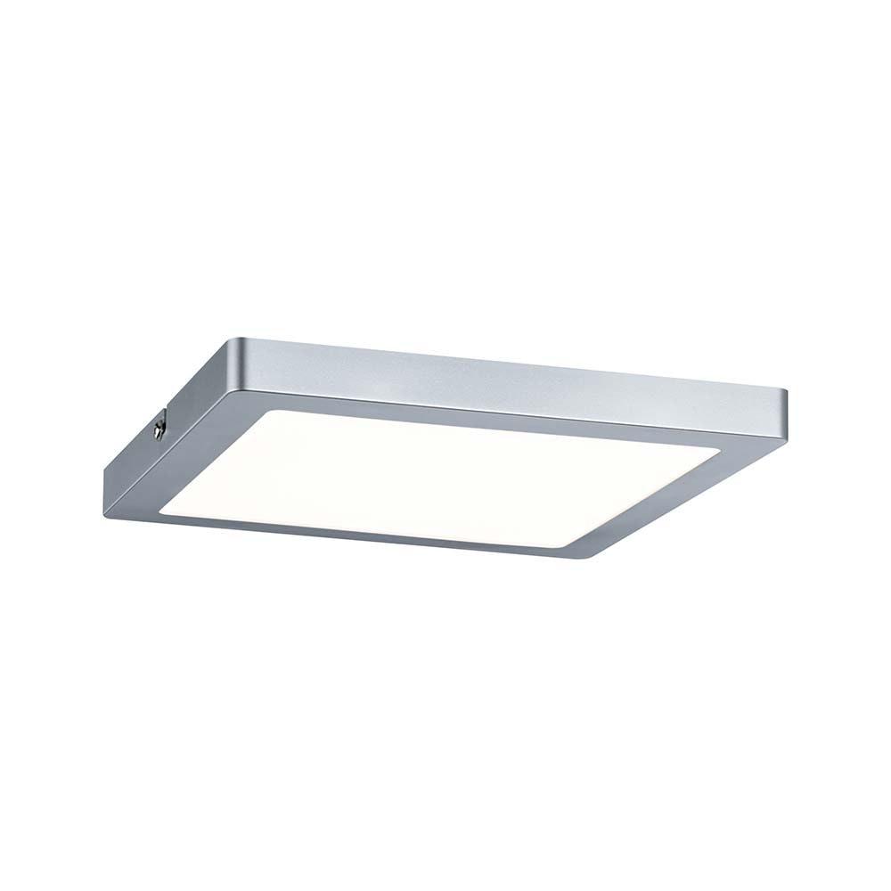 Wandleuchte Atria LED-Panel 220x220mm 20W 2