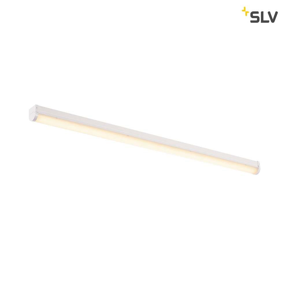 SLV Bena LED 150 Deckenleuchte Weiß 4000K 1