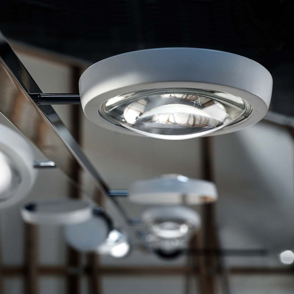 Lodes Nautilus LED Hängelampe erweiterbar Startkit 4