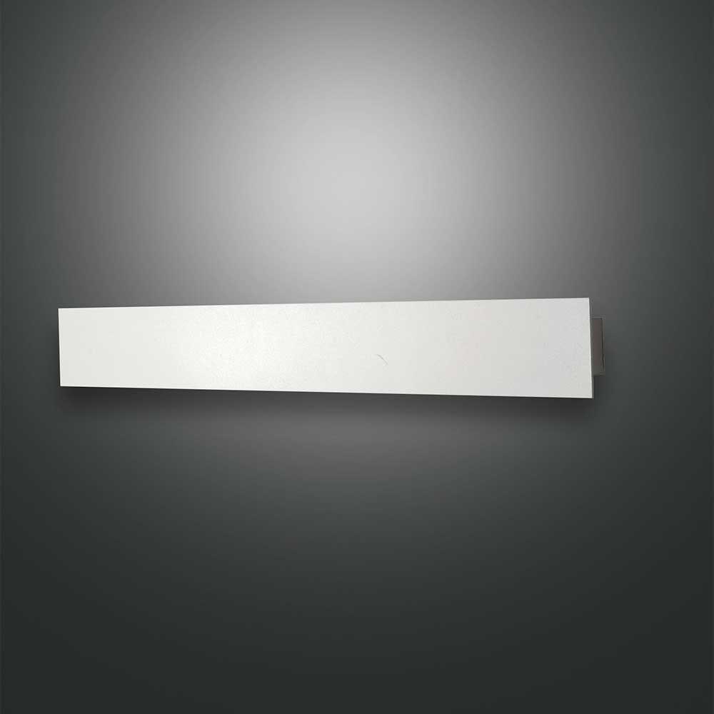 Fabas Luce LED Wandleuchte Lotus Aluminium 7