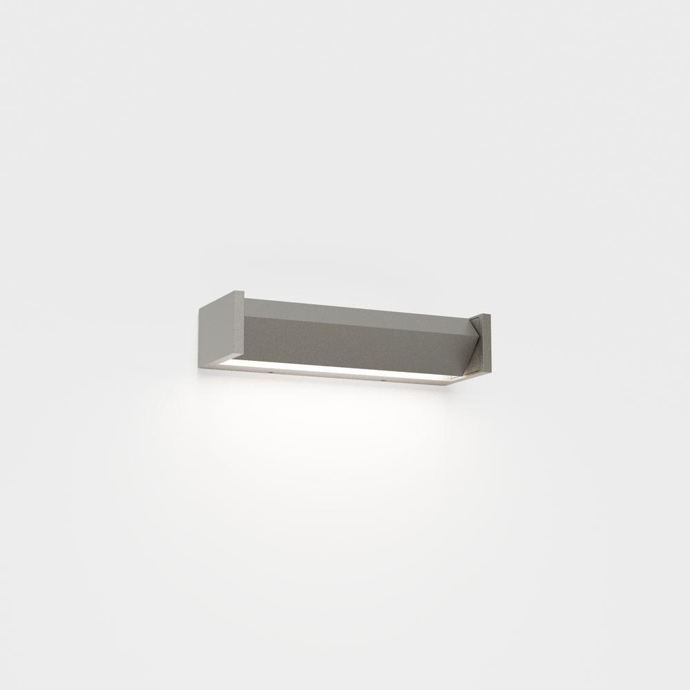 IP44.de LED-Außenwandleuchte Slat One IP65 17
