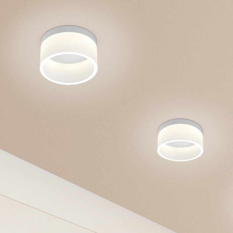 Liv LED-Ring 20cm Deckenleuchte 1670lm dimmbar 2