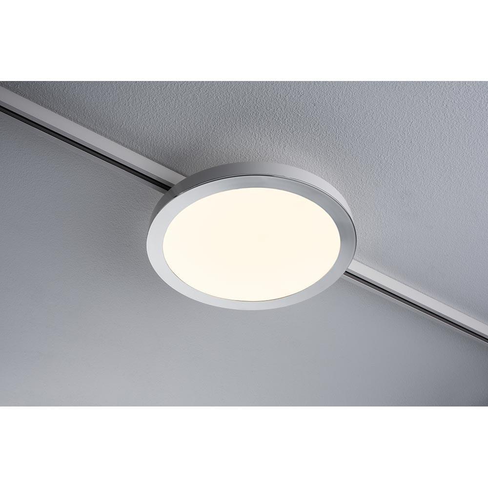 URail LED Panel Ring 7W Weiß 2