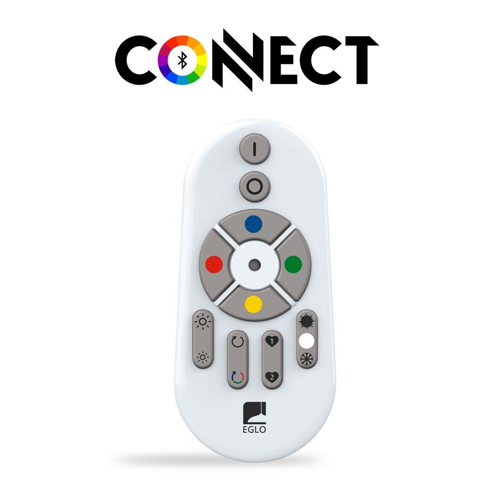 Connect Bluetooth Fernbedienung Weiß 1