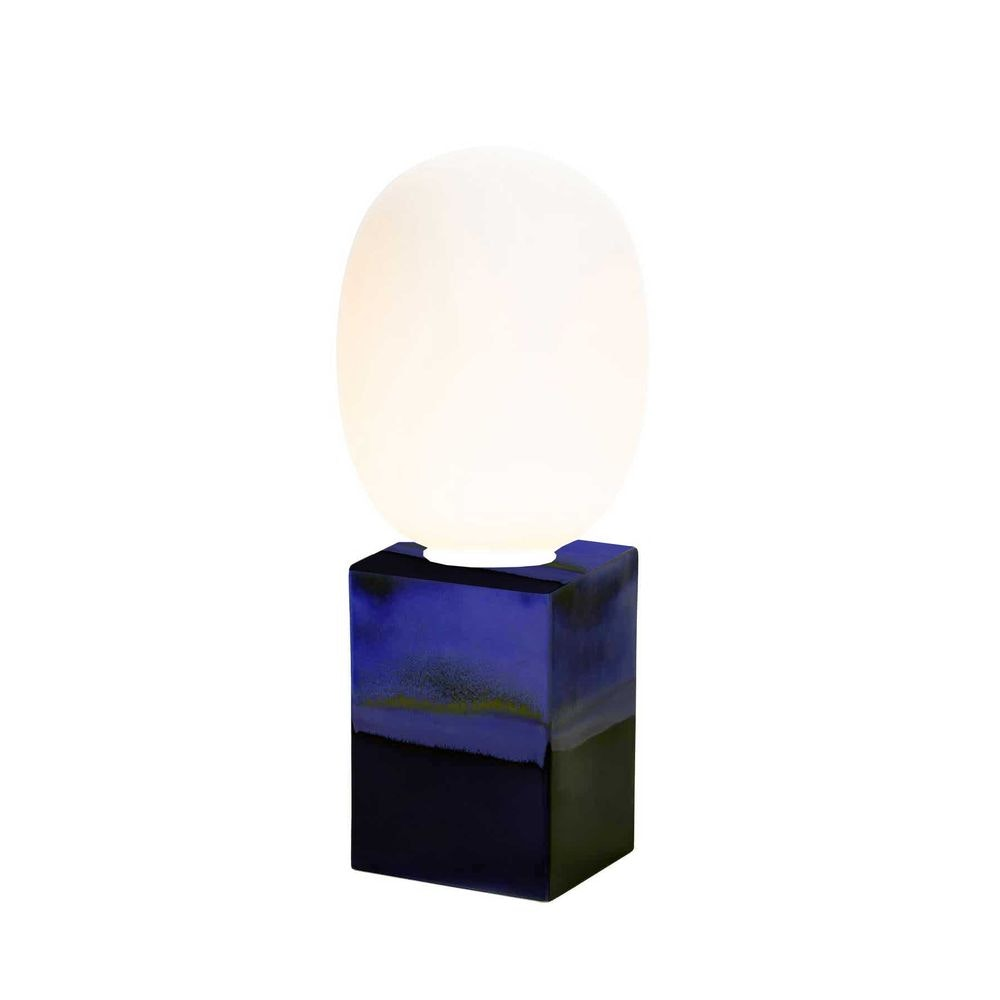 Pulpo LED Tischleuchte Magma One High Ø 30cm H 69cm 3