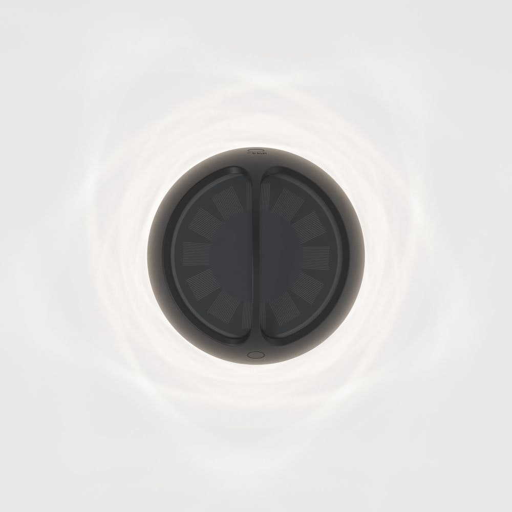IP44.de LED Akku-Solarleuchte Aqu S IP65 10