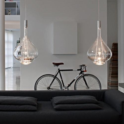 Studio Italia Design Sky-Fall LED Pendellampe 2