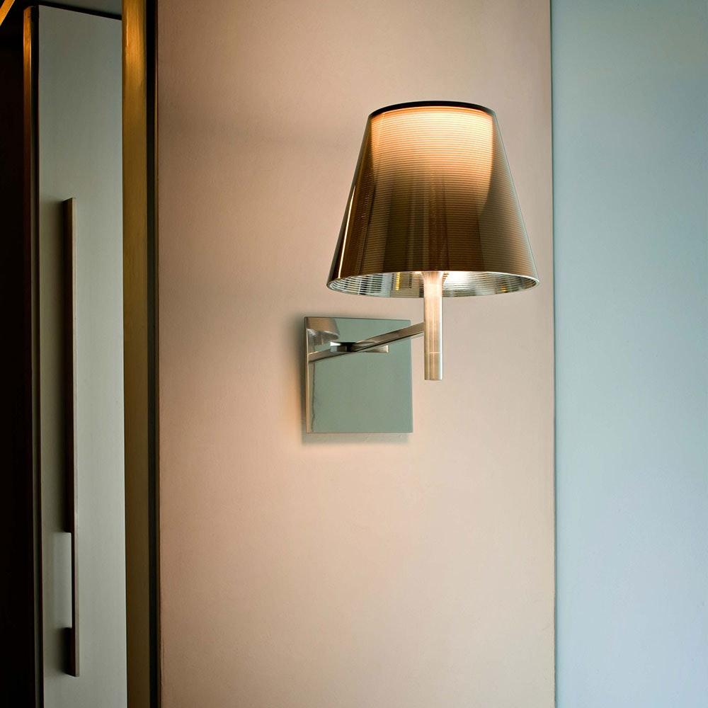 FLOS Ktribe W Wandlampe mit Dimmer 2