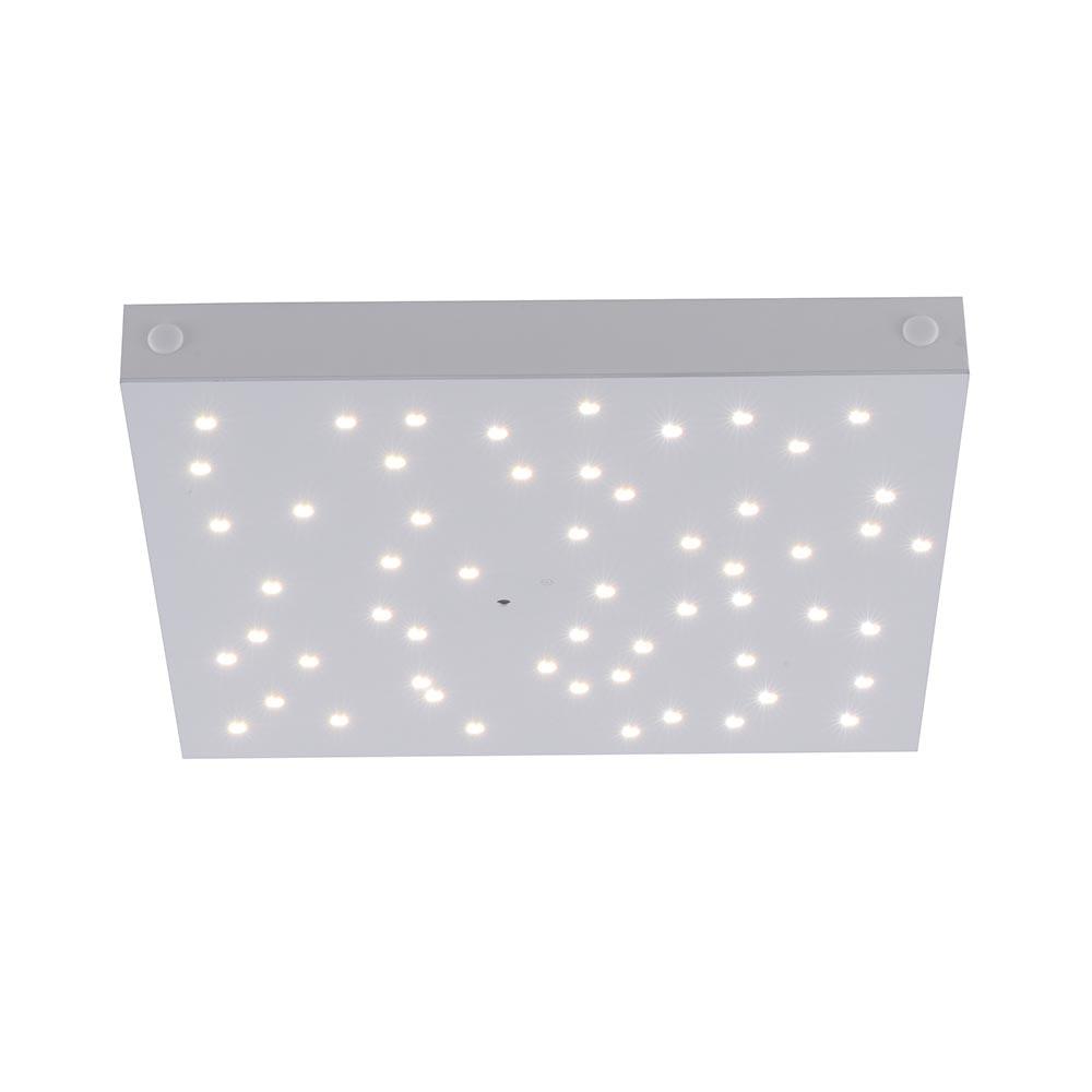 LED Deckenleuchte LS-Stars RGB+CCT Weiß 9