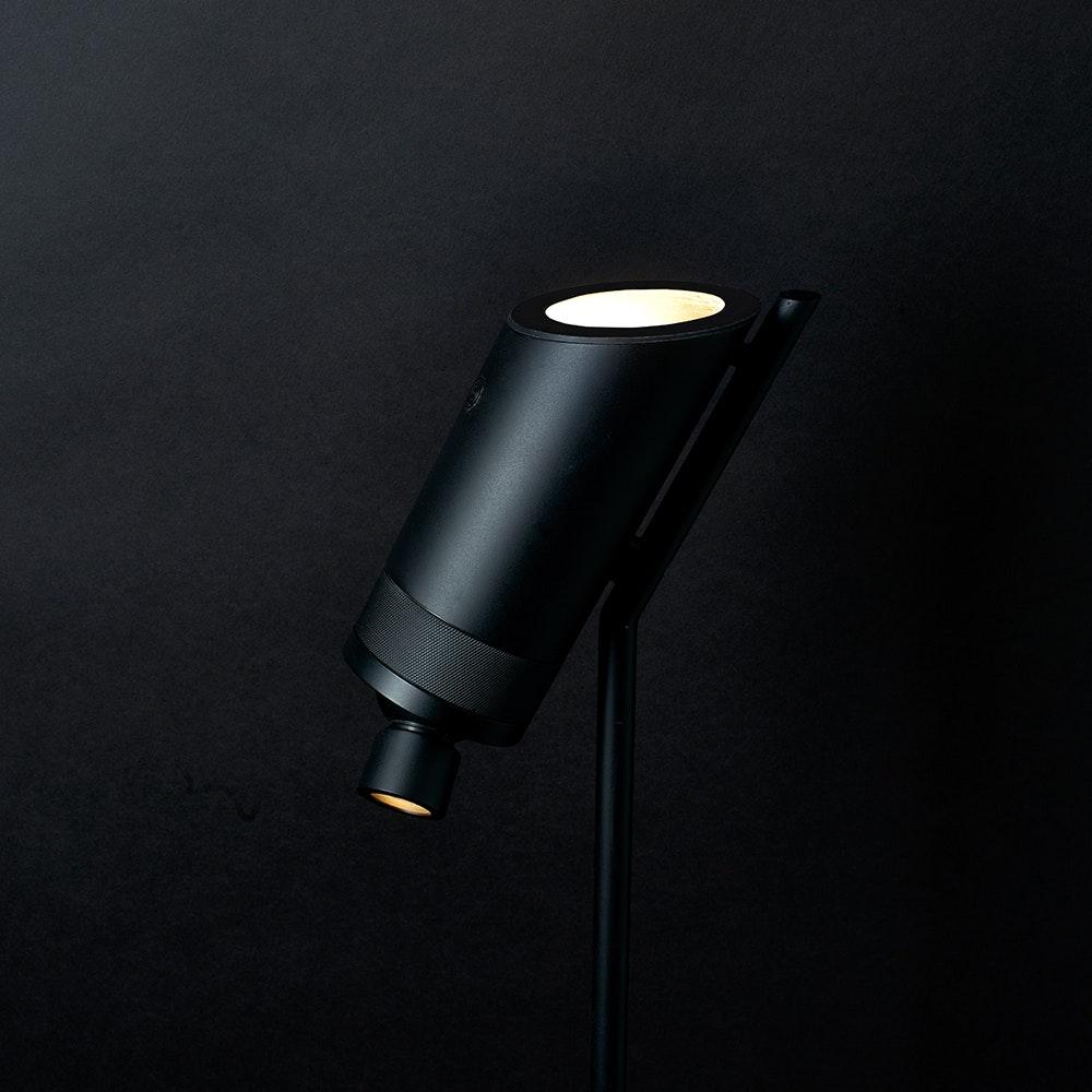 DCW Vision 20/20 LED-Stehleuchte 137cm 5