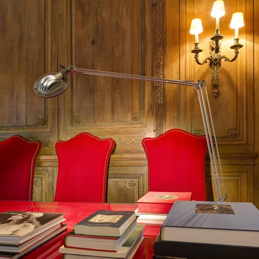 Luceplan LED Schreibtischlampe Berenice thumbnail 3