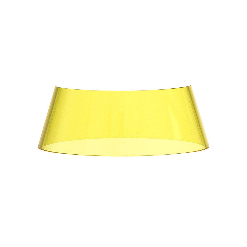 FLOS Bon Jour Unplugged & Versailles Small Lampenschirm für Tischleuchte 4