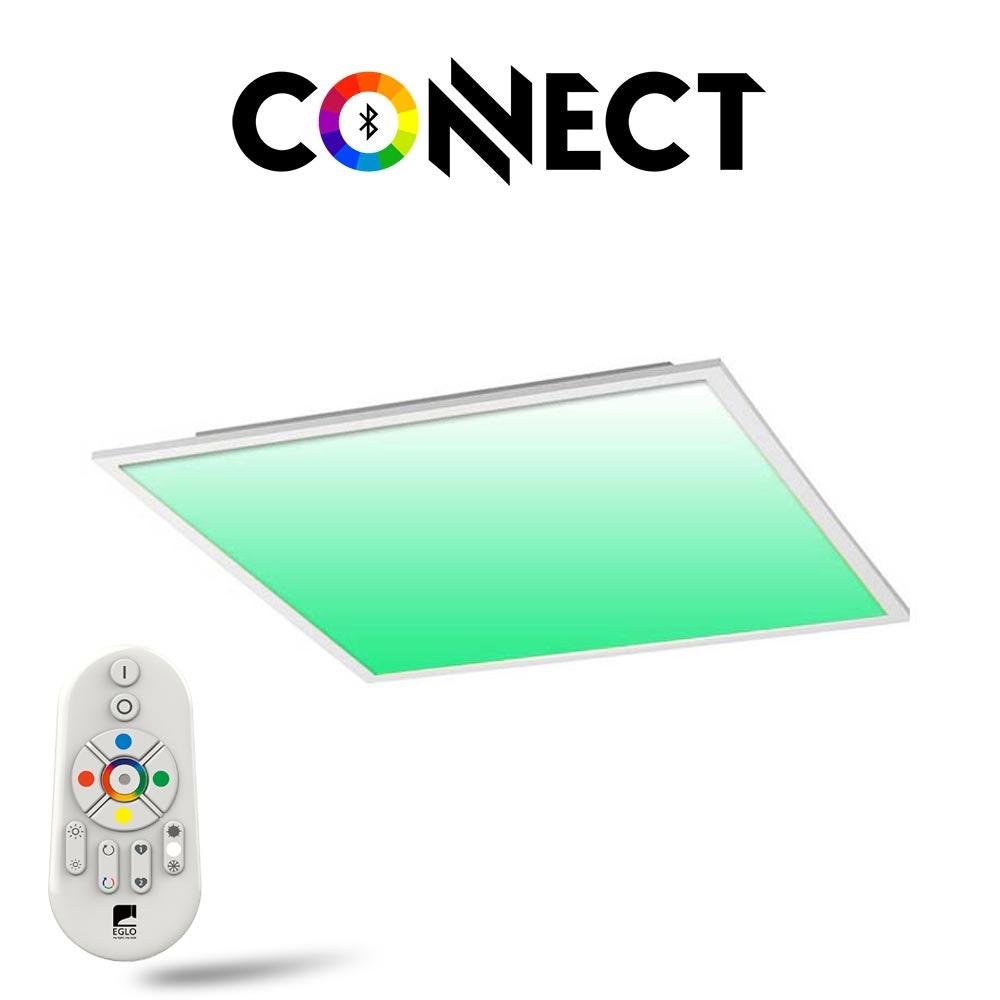 Connect LED Panel 45x45cm 2500lm RGB+CCT 1