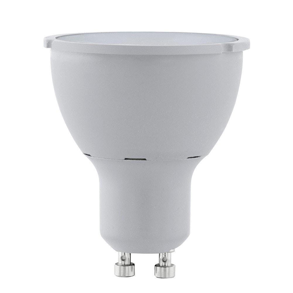 GU10 LED-Leuchtmittel dimmbar per Schalter Warmweiß 400lm 2