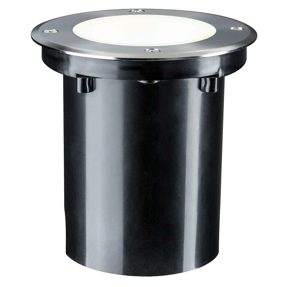 LED Plug & Shine Aussen-Einbauleuchte IP67 24V 609lm 3000K 2