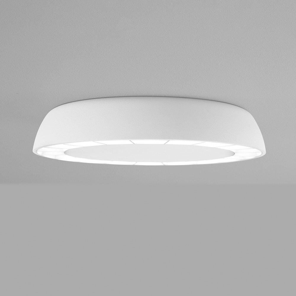 Helestra LED Deckenleuchte Pair Weiß 3
