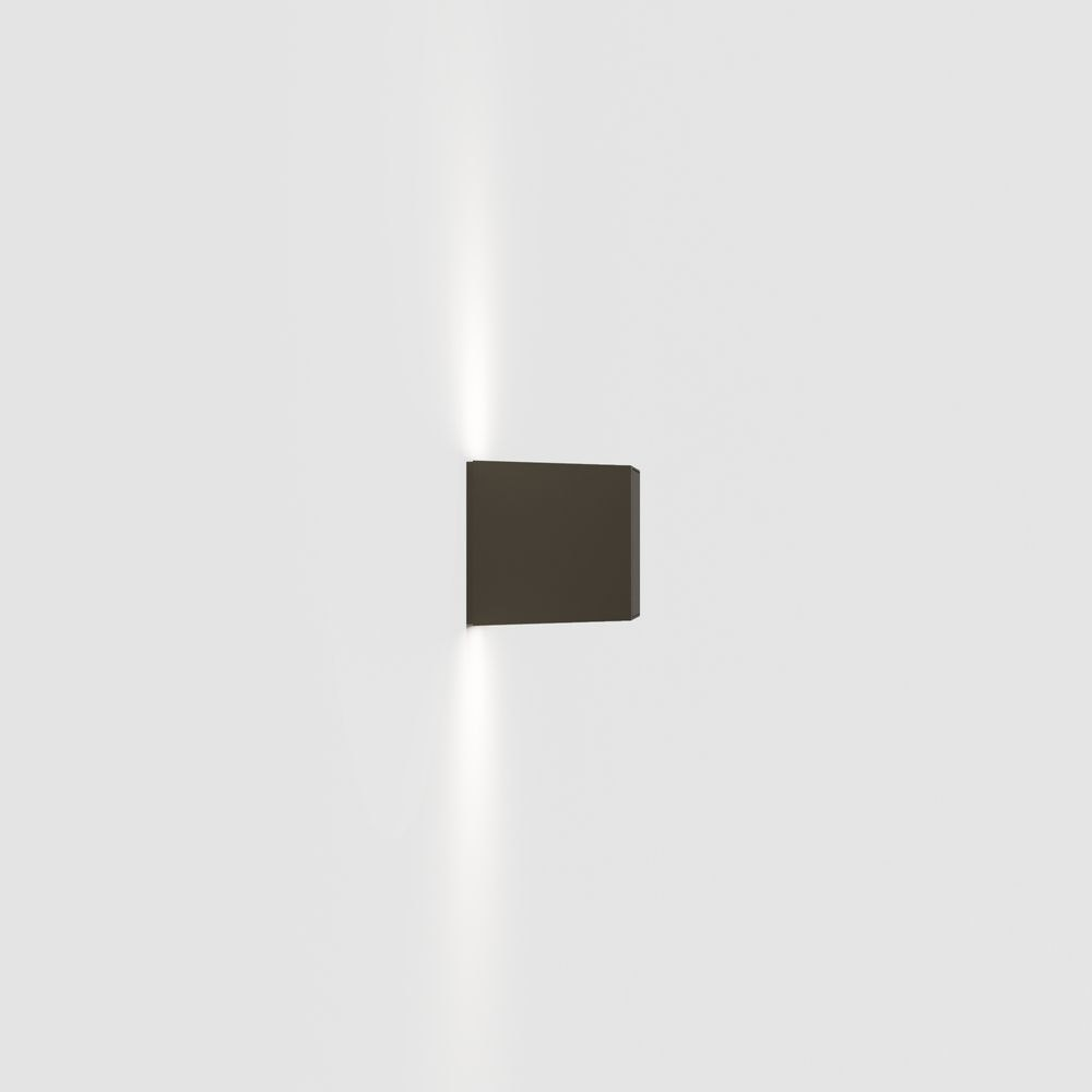 IP44.de Gap Q LED-Außenwandleuchte IP65 2