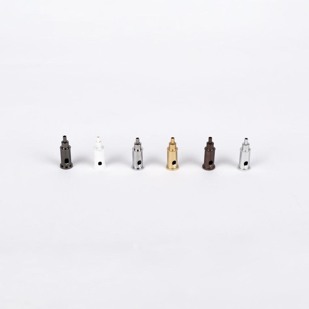 s.LUCE Modular Stahlseilhalter für Hängeleuchten 2